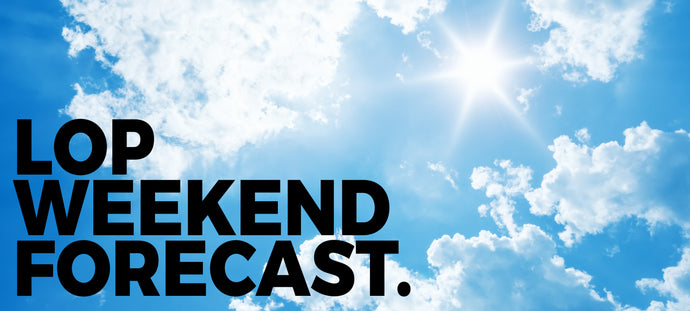 Laura of Pembroke Weekend Weather Forecast