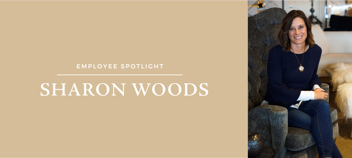 Employee Spotlight: Meet Sharon!