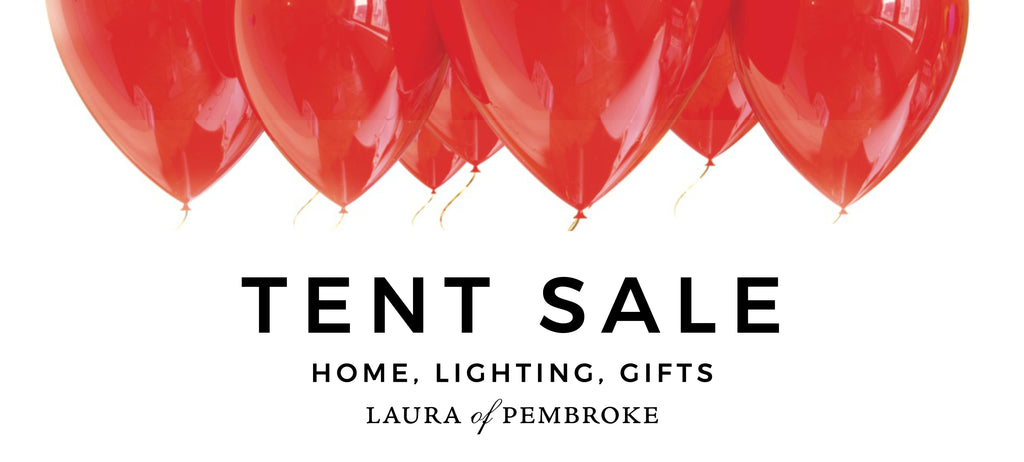 Our Biggest Home Sale Of The Year!