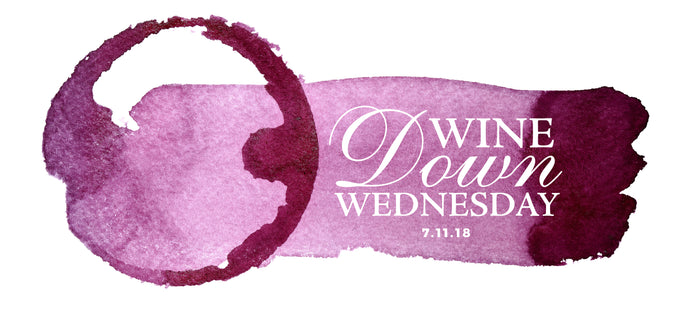 Wine Down Wednesday, Featuring CLE Urban Winery