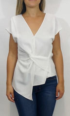 blouse laura of pembroke wear white after labor day