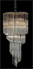 contemporary lighting lux lighting laura of pembroke