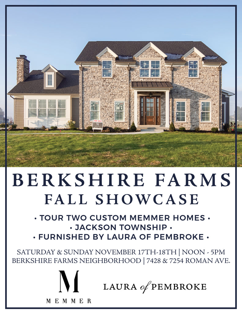 Berkshire Farms Fall Showcase