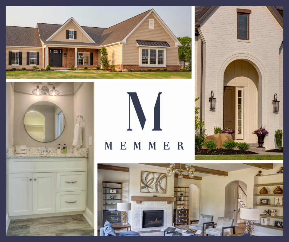Memmer Homes and Laura of Pembroke