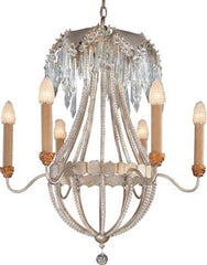 crystal chandelier laura of pembroke