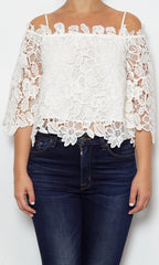lace top laura of pembroke spring and summer trends