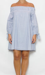 off the shoulder long sleeve dress party season is here laura of pembroke