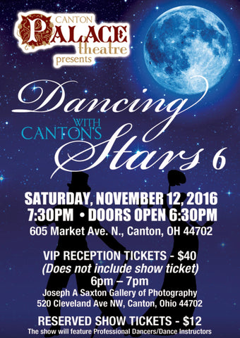 Dancing With The Canton Stars