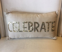 laura of pembroke holiday decorating pillows
