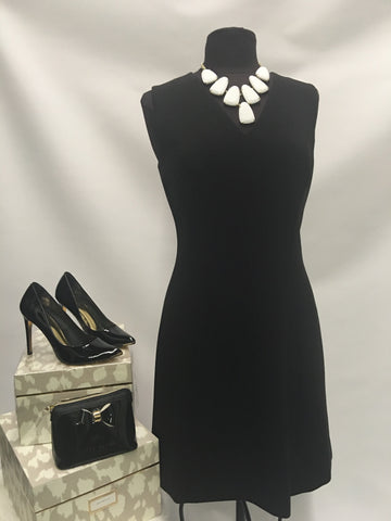 Laura of pembroke little black dress how to style
