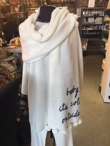 scarves laura of pembroke  kate spade new york