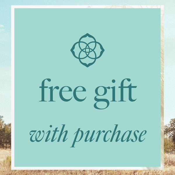 Laura of Pembroke Kendra Scott Gift With Purchase