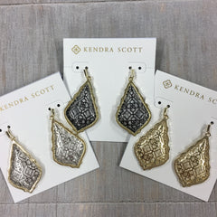 Kendra Scott Fall 2016 Collection Laura of Pembroke