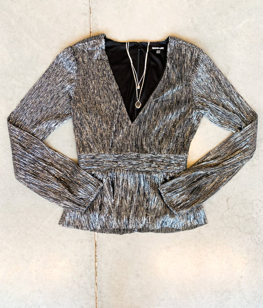 Laura of Pembroke Outfit Forecast Clothing Boutique Ohio