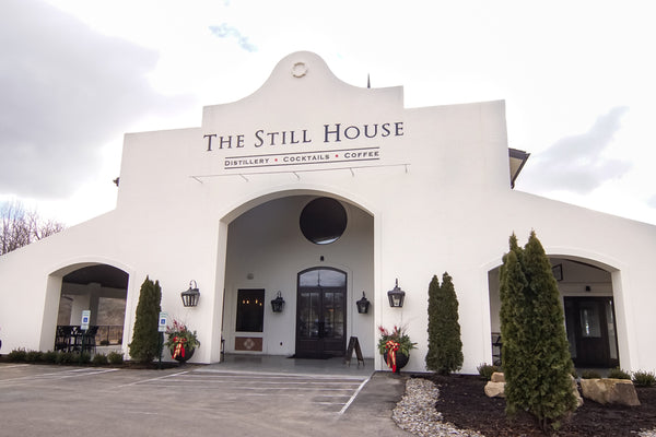 The Still House at Gervasi Vineyard, Northeast Ohio