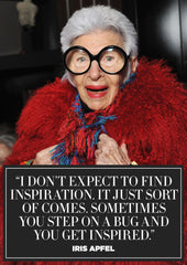laura of pembroke iris apfel fashion coterie