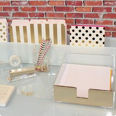 kate spade new york desk accessories laura of pembroke