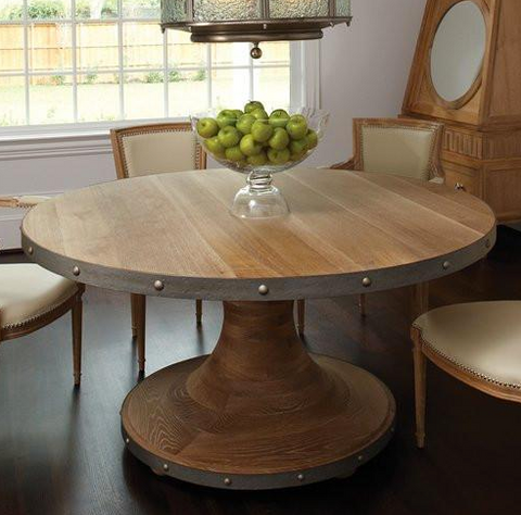 round dining tables laura of pembroke