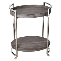 laura of pembroke side Tables