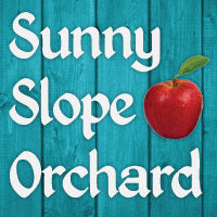 sunny slope orchard laura of pembroke apples