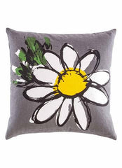 flower pillow laura of pembroke