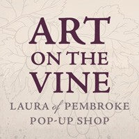 Art on the Vine