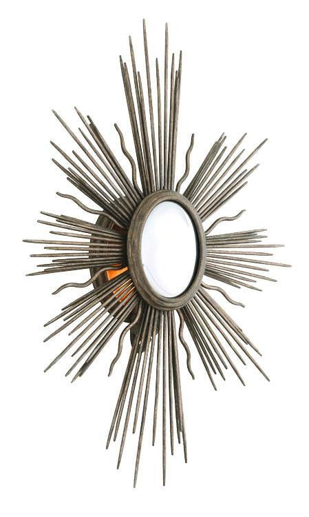 Spear Wall Light, Lighting, Laura of Pembroke