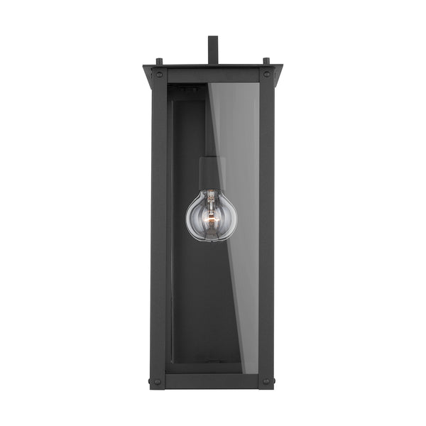 Outdoor 1 Light Wall Mount