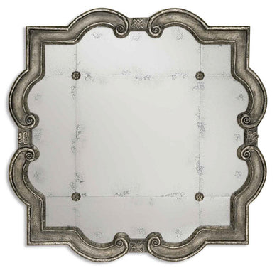 Large Rosette Mirror, Home Accessories, Laura of Pembroke