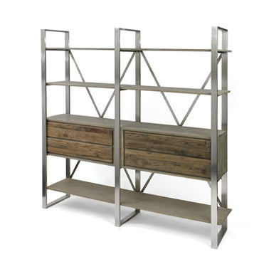 Colgan Bookshelf, Home Furnishings, Laura of Pembroke
