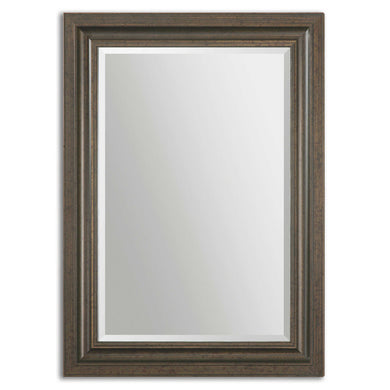 Adalwin Dark Bronze Mirror, Mirrors, Laura of Pembroke