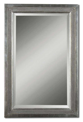 Triple Beaded, Vanity Mirror, Mirrors, Laura of Pembroke