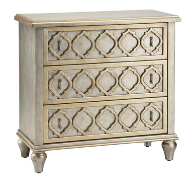 3 Drawer Chest, Home Furnishings, Laura of Pembroke