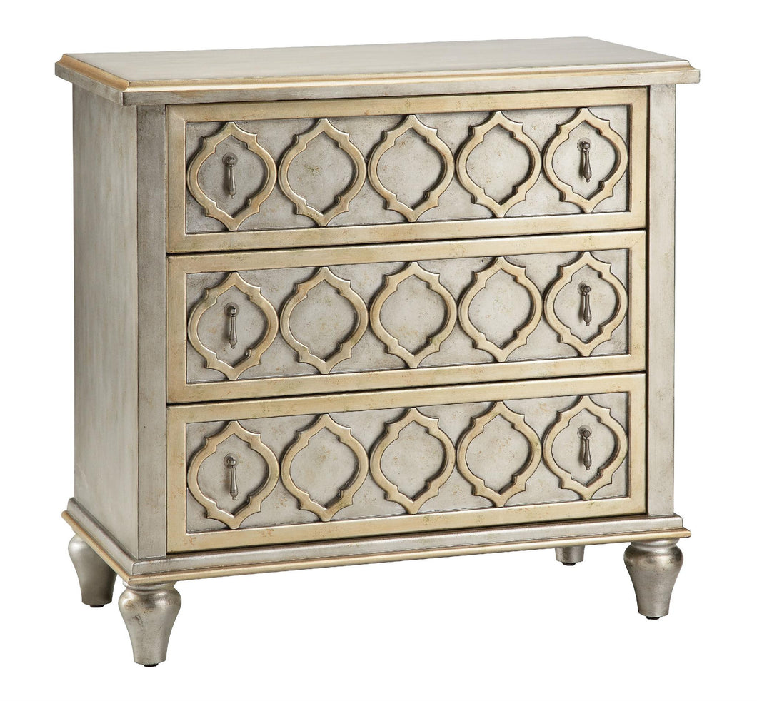 3 Drawer Chest Home Furnishings Laura of Pembroke - Laura of Pembroke Canton Ohio Boutique