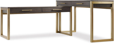 Curata 2 Piece L Shaped Desk, Home Furnishings, Laura of Pembroke