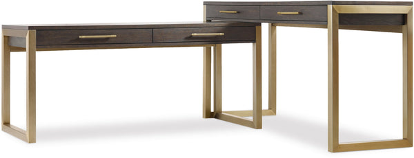 Curata 2 Piece L Shaped Desk