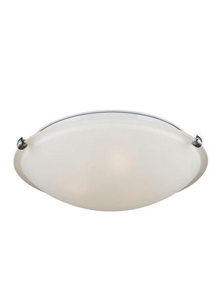 3 Light Ceiling Flush Mount Lighting Laura of Pembroke - Laura of Pembroke Canton Ohio Boutique