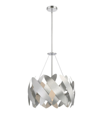 1 Light 20 inch Millenia Pendant Ceiling Light