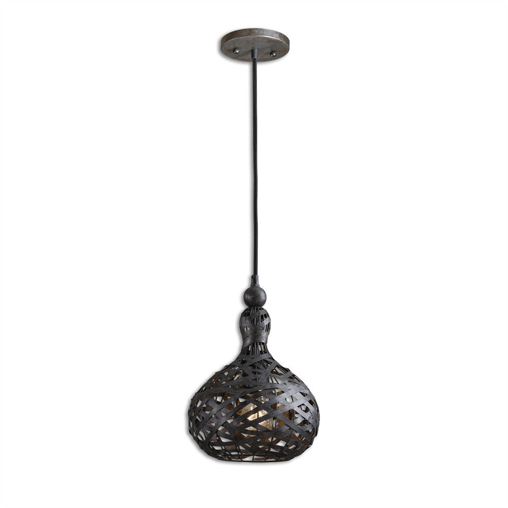 Industrial Pendant, Lighting, Laura of Pembroke