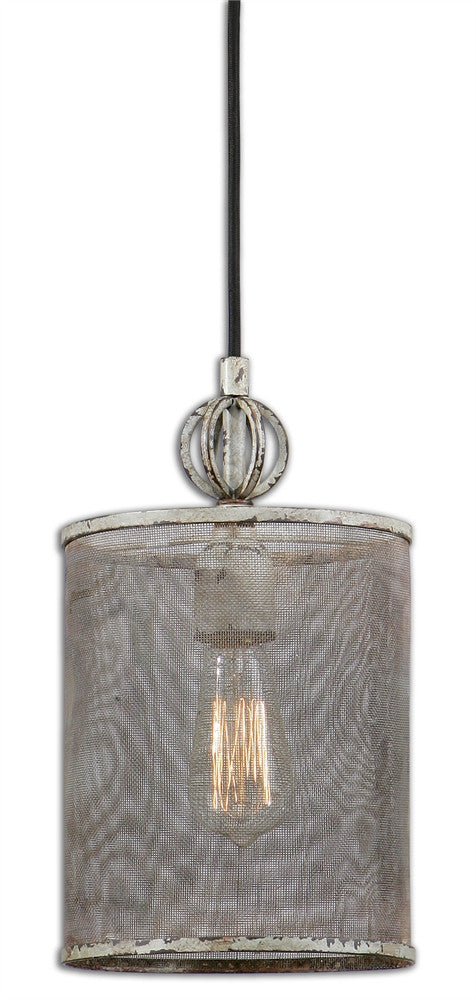 Rustic Pendant, Lighting, Laura of Pembroke
