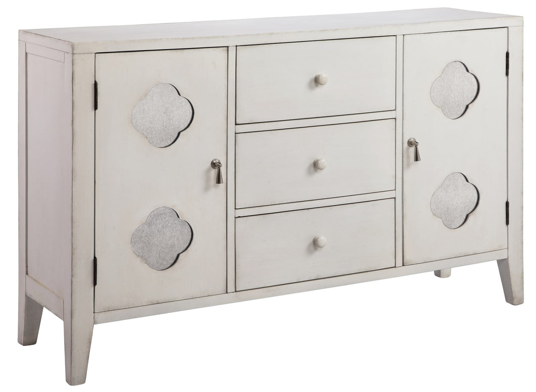 Quatrefoil Cabinet, Home Furnishings, Laura of Pembroke