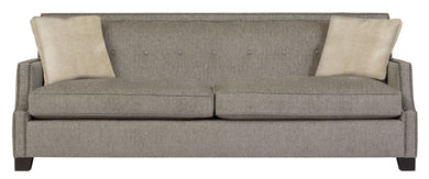 Leather Sleeper Sofa, Home Furnishings, Laura of Pembroke