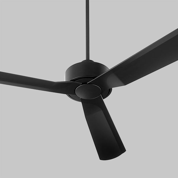 Solis Ceiling Fan - Black