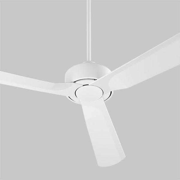 Solis Ceiling Fan - White