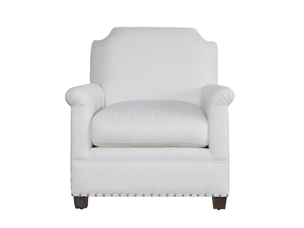 Curated Accent Chair