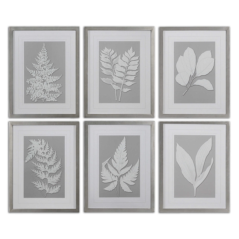 Moonlight of Ferns Prints, Home Accessories, Laura of Pembroke