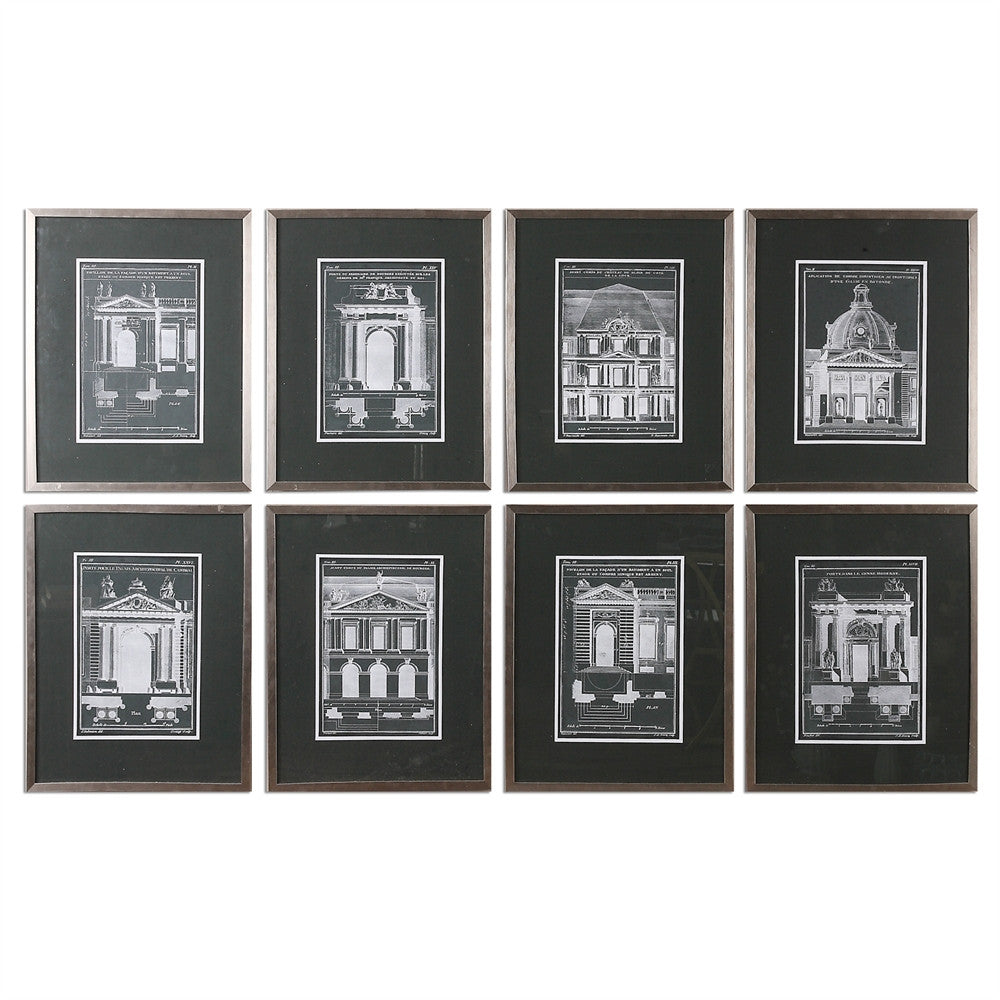 Architectural Prints, Home Accessories, Laura of Pembroke