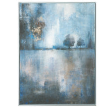 Lake at Dusk Painting, Home Accessories, Laura of Pembroke