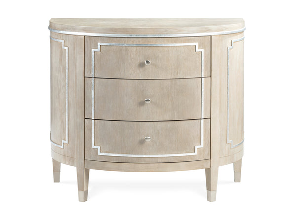 3 Drawer Hall Chest, Home Furnishings, Laura of Pembroke