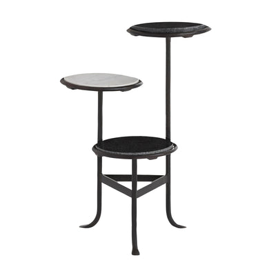 Hubert Accent Table